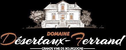 Domaine Desertaux-Ferrand